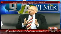 Q & A with PJ Mir – 28th January 2015