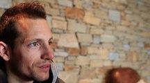 Interview : quand Renaud Lavillenie chausse les skis avec Kevin Rolland