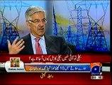 Capital Talk ~ 28th January 2015 - Pakistani Talk Shows - Live Pak News