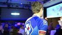 """Cyclisme: Thibaut Pinot a un """"statut de leader à montrer"""""""