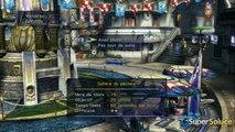 Final Fantasy X-2 HD Remaster : Acte 3 / Remporter le 2ème Match du Tournoi de Sphère Break
