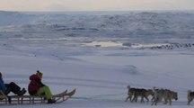[Interview] Aurélien Routens poursuit l'aventure Carpe Diem au Groenland