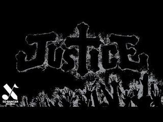 Justice - D.A.N.C.E. (Jackson Remix)