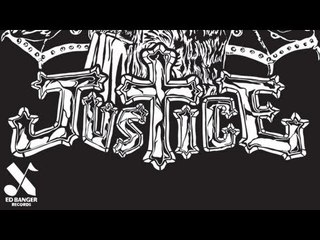 Justice Phantom Pt. II (Boys Noize Remix)