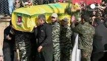 El soldado español muerto en Líbano víctima de un la escalada de violencia entre Israel y Líbano