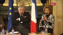« Attention à ne pas nourrir l'antiparlementarisme » prévient Gérard Larcher