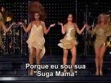 Beyoncé - The Beyoncé Experience Live - Suga Mama