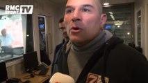 RMC Sport Inside / Moscato et Pierre Dorian déconnent à la sortie du Super Moscato Show ! 28/01