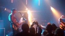 oai star comme un fumigene (live) 2014