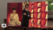 Films About Yves Saint Laurent and Life Under Jihadists Lead French Awards