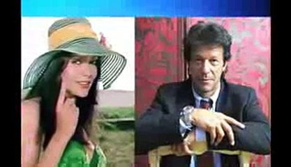 who want to marriage with imran (pti)