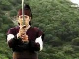 JUMONG IN RED