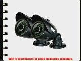Revo RCBS30-3BNDL2  Revo RCBS30-3BNDL2 Indoor/Outdoor Bullet Surveillance Camera with Night