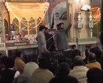 Zakir Imran Shah majlis 19 jan 2015 jalsa youm e Abu Talib Qasir Al Qaim Sargodha