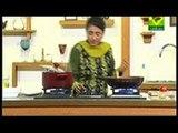Tarka with Chef Rida Aftab, Lobiya Qeema , Moong Daal ki Kheer Recipe on Masala Tv - 28th January 2015