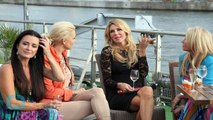 Brandi Glanville Fights With Kyle Richards in Extended Version of The Real Housewives of Beverly Hills Epic Fight