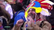 Atletico Madrid 2-3 Barcelona ~ Full Highlights ~ 28/01/2015 ~ Copa del Rey