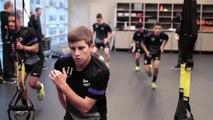 Nike Football Nike Kinect Training Speed