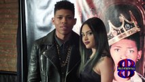 Empire Bryshere (Hakeem Lyon) Gray-Yazz the Greatest 21st Birthday Party with Philly Streets Talk