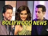 Shah Rukh Khan Invites Barack Obama For 'Chaiyya Chaiyya' | Bollywood Gossips | 28th Jan.2015