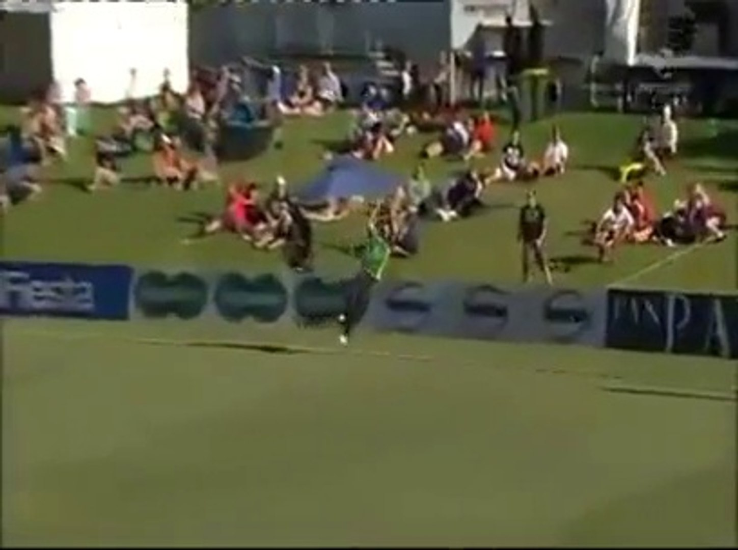 Amazing Catch Of The Year 2012, Its Really a Fabulous Catch