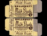 Milk Duds by The Electric Trunk