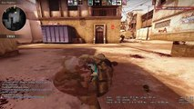 Counter-Strike Global Offensive - CS - GO Dust 2 Ranked