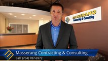 Masserang Contracting & Consulting Concord Perfect5 Star Review by George A.