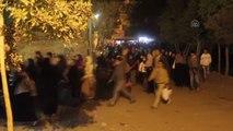 Mısır'da Gösteri