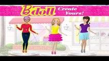 バービープリンセスゲーム - あなた自身のバービー人形ゲ�