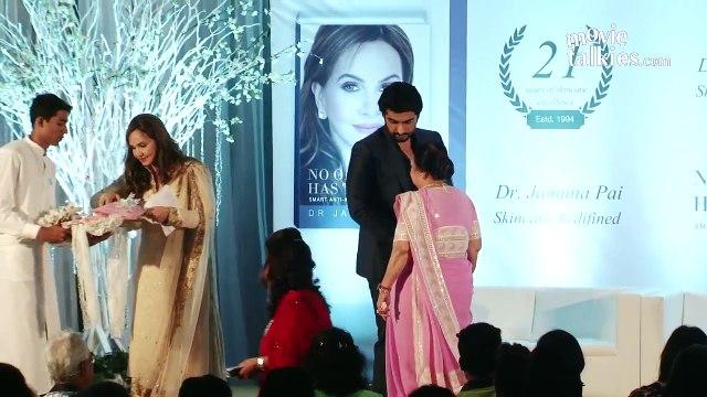 ---Full Video - Bollywood Celebs HOT Party - Malaika Arora Khan, Lisa Ray, Lisa Haydon - YouTube