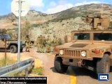 Lebanon's Hezbollah claims attack on Israeli military