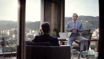 Pierce Brosnan en James Bond dans une pub Kia