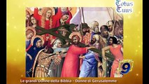 TOTUS TUUS Le grandi Donne della Bibiba Donne di Gerusalemme