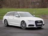 Essai Audi A6 Avant V6 3.0 BiTDi 320 Quattro Tiptronic 8 S Line 2015