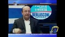 REGIONALI 2015   Nel centrodestra spunta il nome dell'on. Vitali, candidato per la Puglia