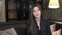 """Monica Bellucci: """"surprise"""" d'être une James Bond girl"""