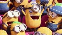Minions Super Bowl 2015 Teaser | Minions Super Fans Spot