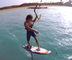 GHOST Drone Kitesuring with Julien Fillion - On a trip to Maui