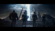 Fantastic Four - Teaser Trailer (Deutsch) HD