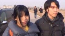 Şanlıurfa Japon Gazeteci Urfa? da Kazada Öldü Arşiv