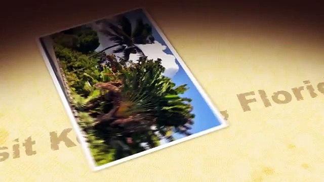 Key West, Florida - Photo Trailer