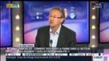Olivier Marin actualités immobilier 29 janvier 2015