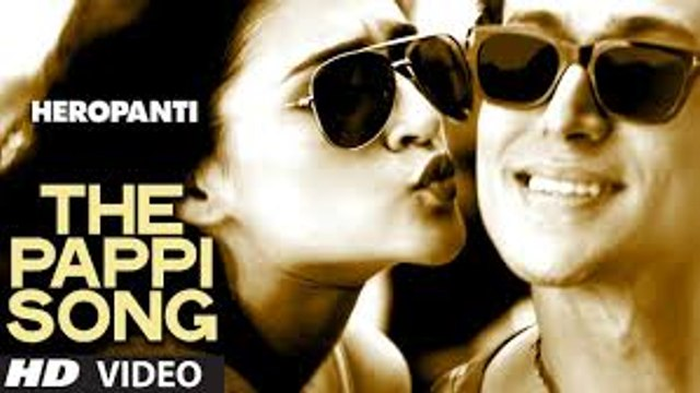 The Pappi Video Song (Heropanti) Full HD