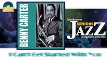 Benny Carter - I Can't Get Started With You (HD) Officiel Seniors Jazz