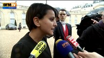 Convocation d'un enfant de 8 ans au commissariat: Vallaud-Belkacem soutient l'équipe éducative