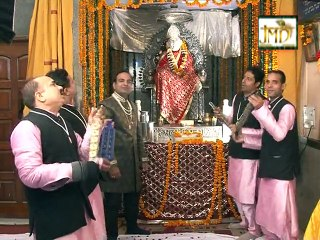 "Aaya Baba Ka Tyohar Aaya | Punjabi Devotional ""Shri Shirdi Sai Bhajan"" | Full HD Video | Ranjeet Raja | JMD Video"
