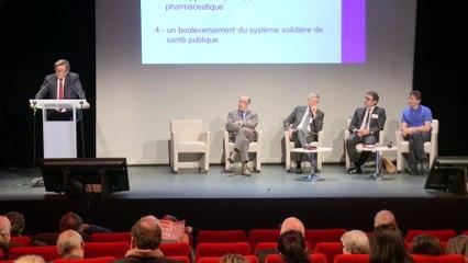 ARS-Ile-de-France - La Médecine personnalisée