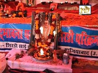 "Kisi Galla Na Kariye | Punjabi Devotional ""Shri Shirdi Sai Bhajan"" | Full HD Video | Ranjeet Raja | JMD Video"