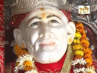 "Rehmaton Ka Khajana | Hindi Devotional ""Shri Shirdi Sai Bhajan"" | Full HD Video | Ranjeet Raja | JMD Video"